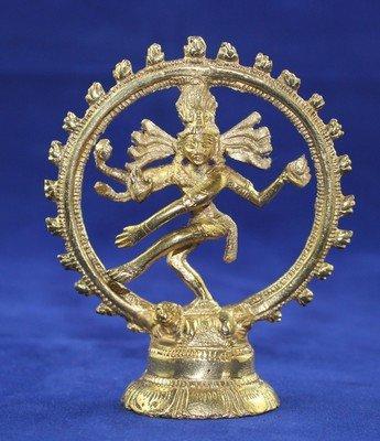 Dancing Shiva Statue