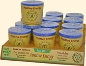 Positve Energy Votive Candle