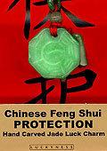 Jade Charm: Protection
