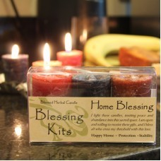 Home Blessing Votive Kit