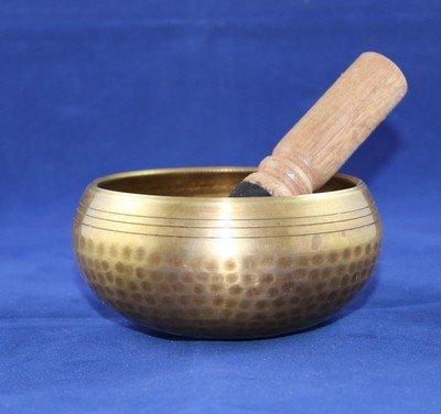 Brass Singing Bowl (Large)