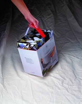3M ScotchPad Custom Carry Handles 8325