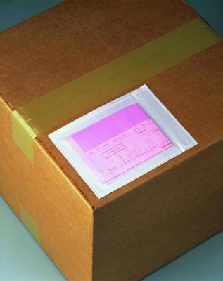 3M Non-Printed Packing List Envelopes