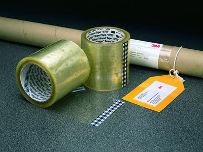 Scotch Label Protection Tape 3565