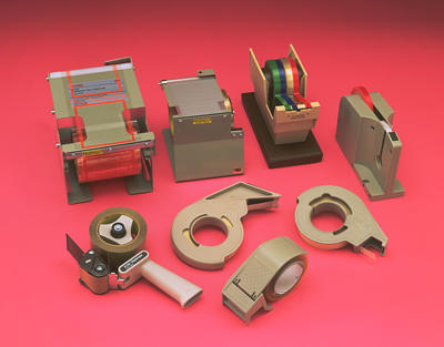 Scotch Dispenser Weight Kit Attachment Large PN6968, 1 per case