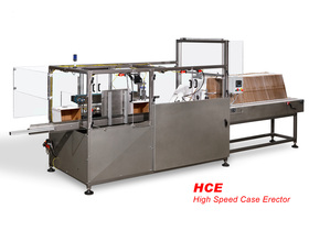 Combi HCE High Speed Case Former