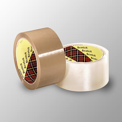Scotch Box Sealing Tape 371