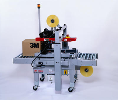 3M-Matic Case Sealer 800a/800a3
