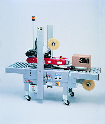 3M-Matic Case Sealer 700r/700r3/700rs