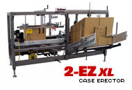 Combi 2-EZ XL Series Large Box Case Sealers