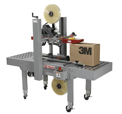 3M-Matic Adjustable Case Sealers a20/a20-S