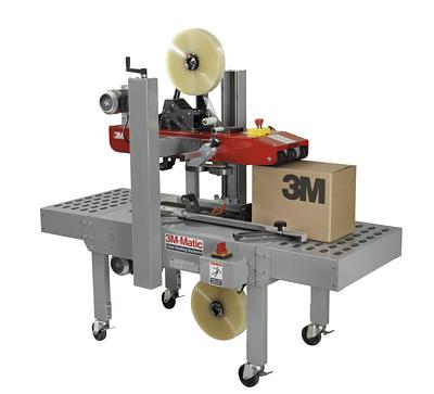 3M-Matic Adjustable Case Sealer a70