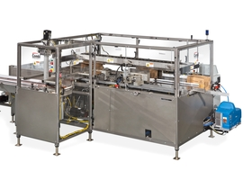Combi CHL Horizontal Loading System