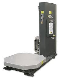 SMH-200 Semi Automatic Stretch Wrapper