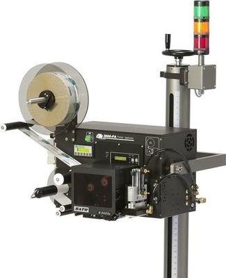 3600PA Printer Applicator
