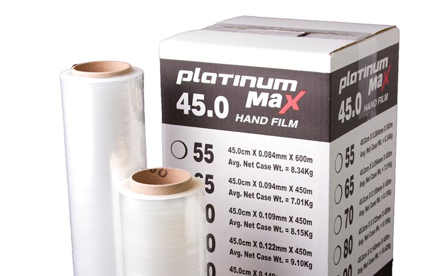 Platinum Max Hand Film