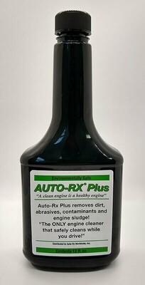 Auto-Rx-Plus Sludge Remover