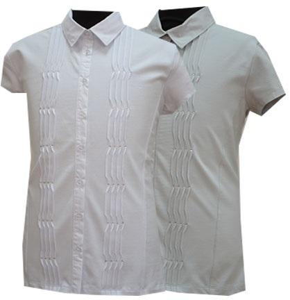 Блузка для девочки ALLBS5020