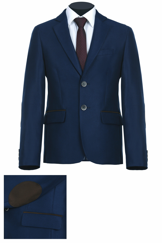 Пиджак для мальчика BHVC91038