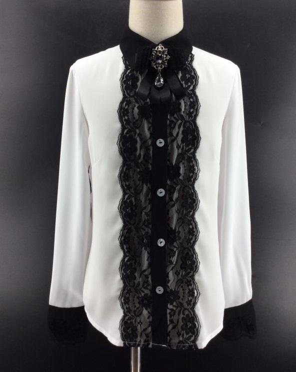 Блузка для девочки BHBH783149