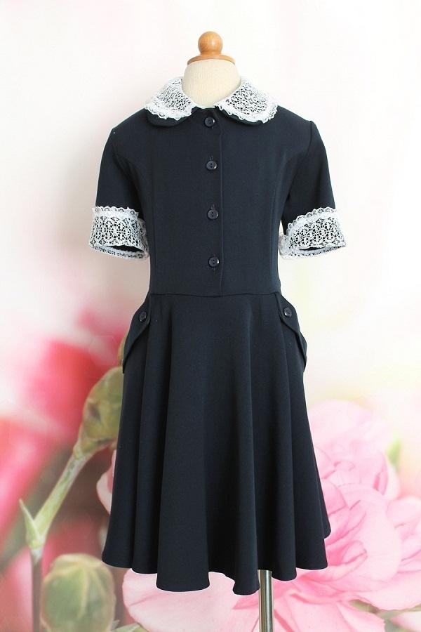 Платье для девочки YGSMD024-1