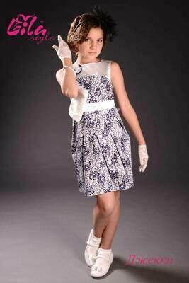 Платье Джекки
