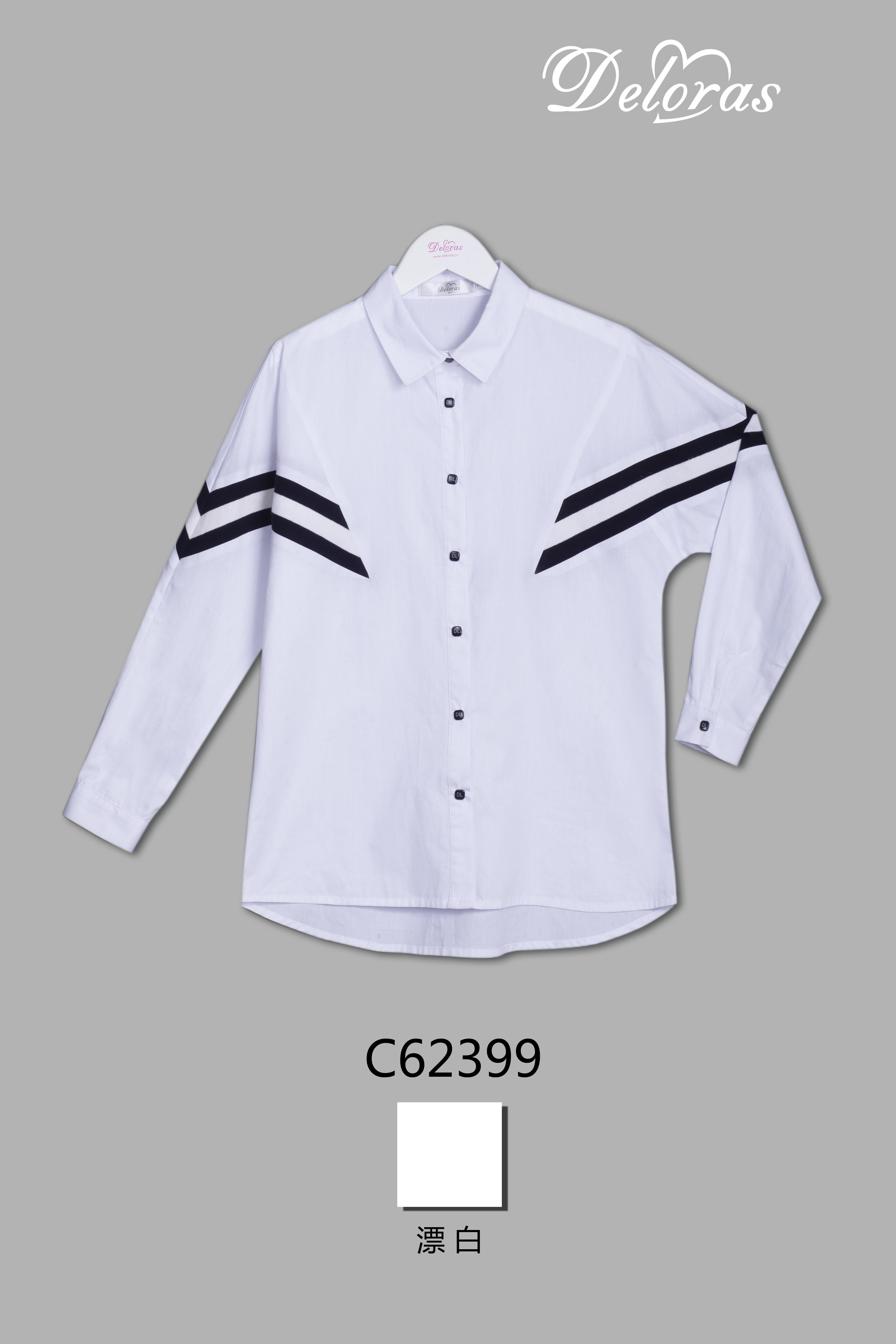 Блузка для девочки YGDL62399