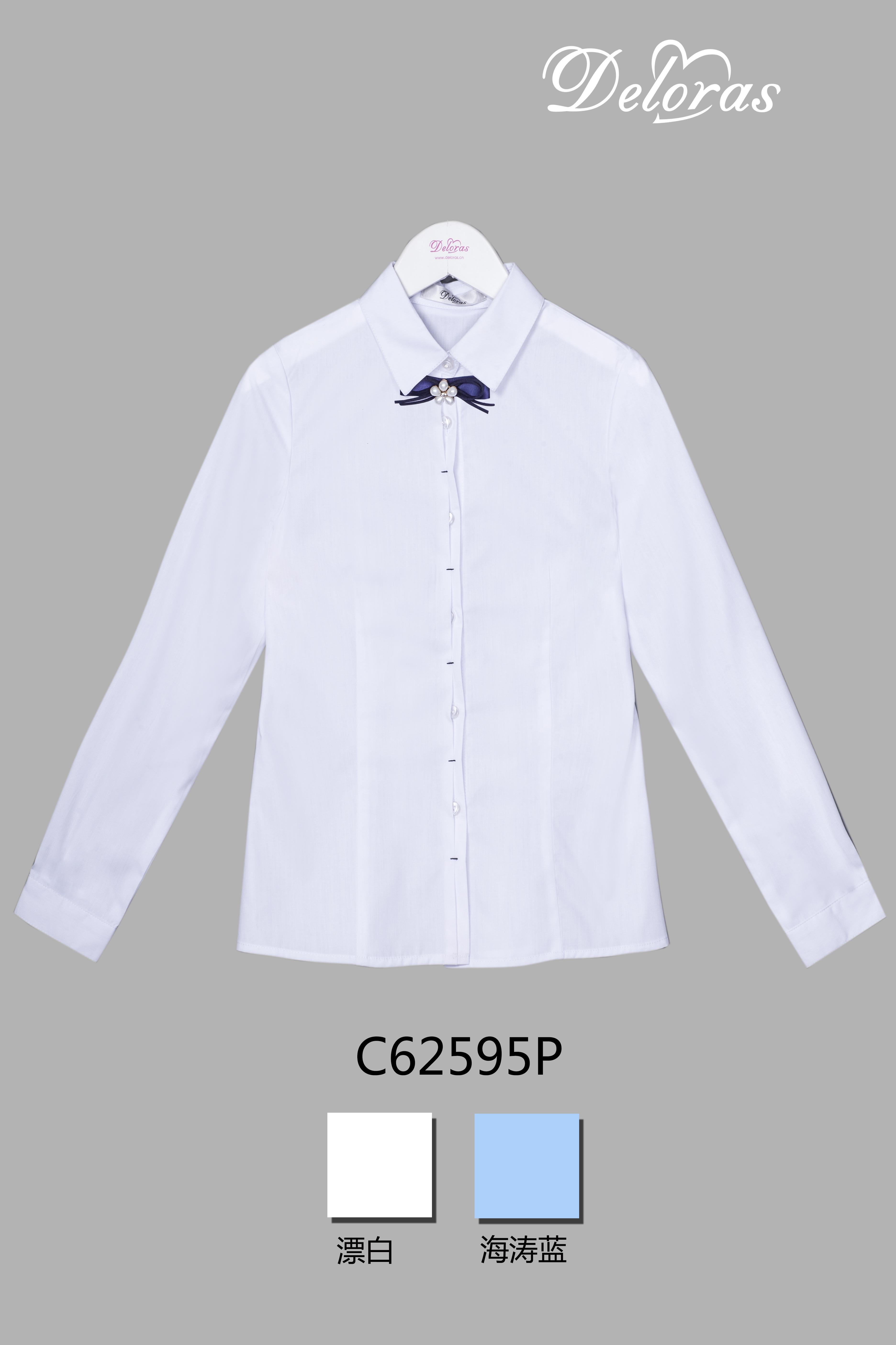 Блузка для девочки YGDL62595