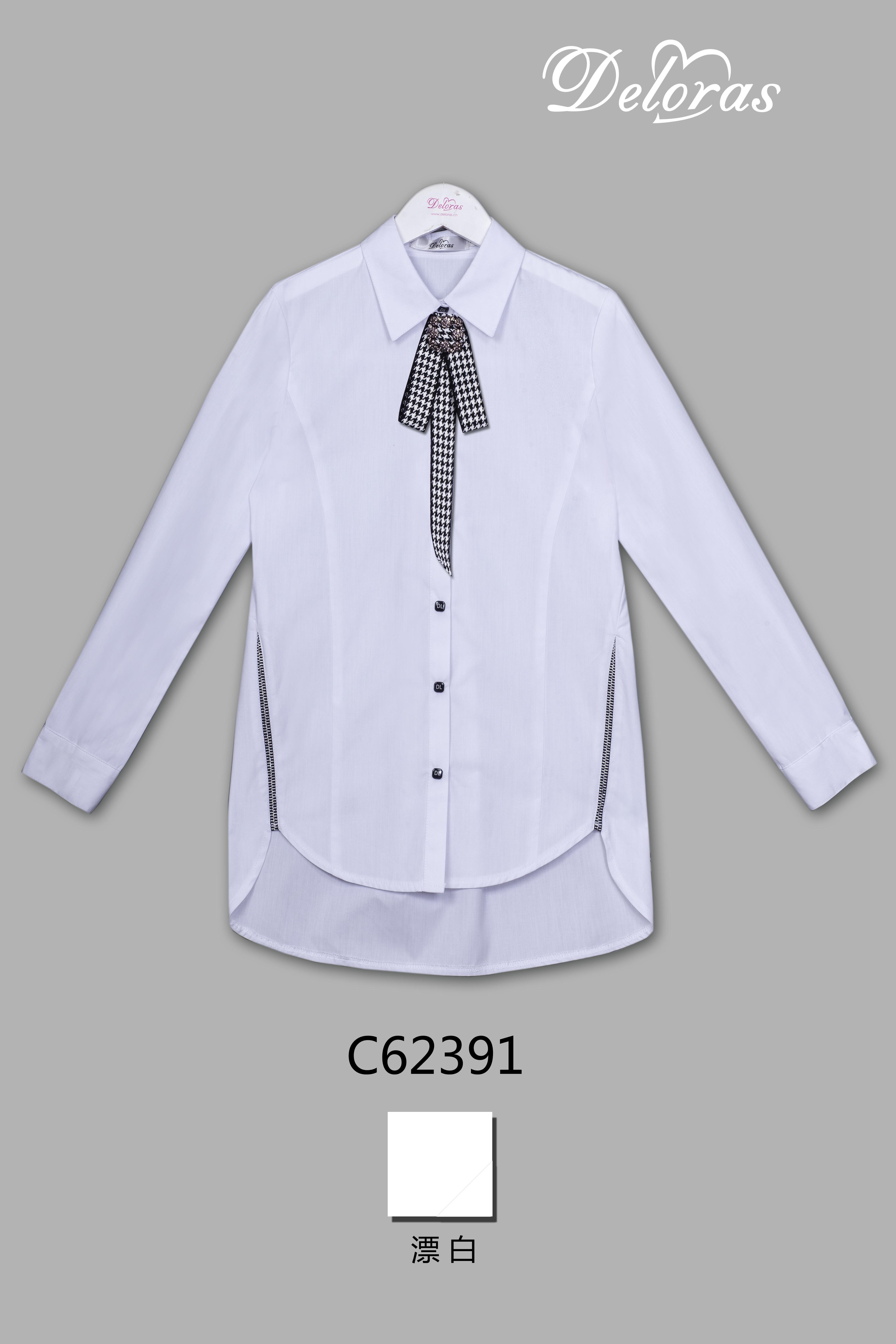 Блузка для девочки BHDL62391