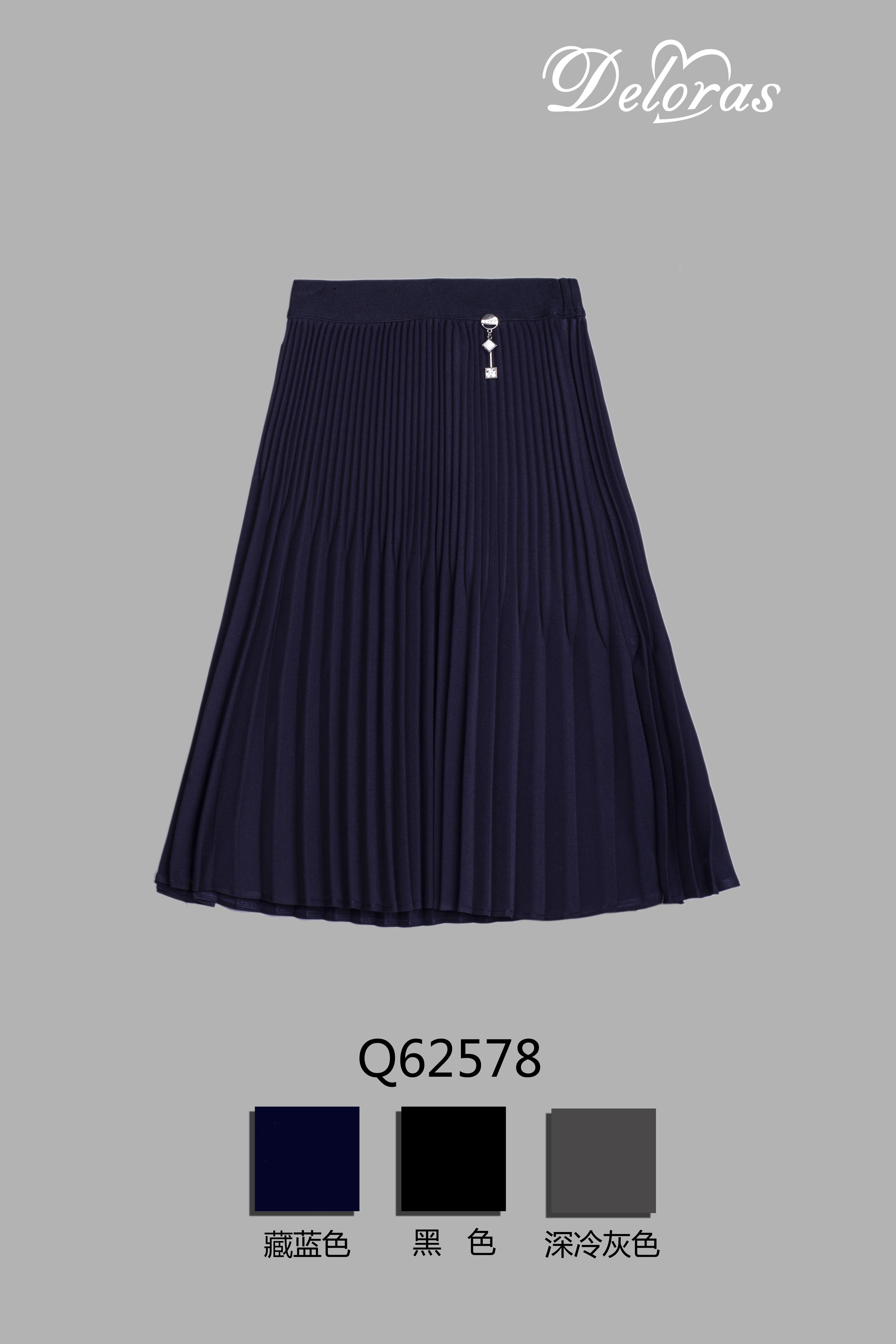 Юбка для девочки YGDL62578