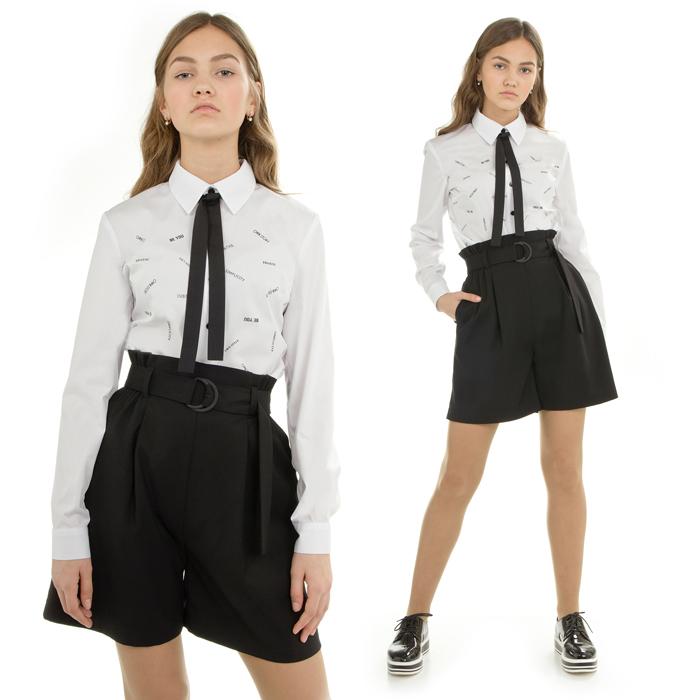 Блузка для девочки YGSB078-05