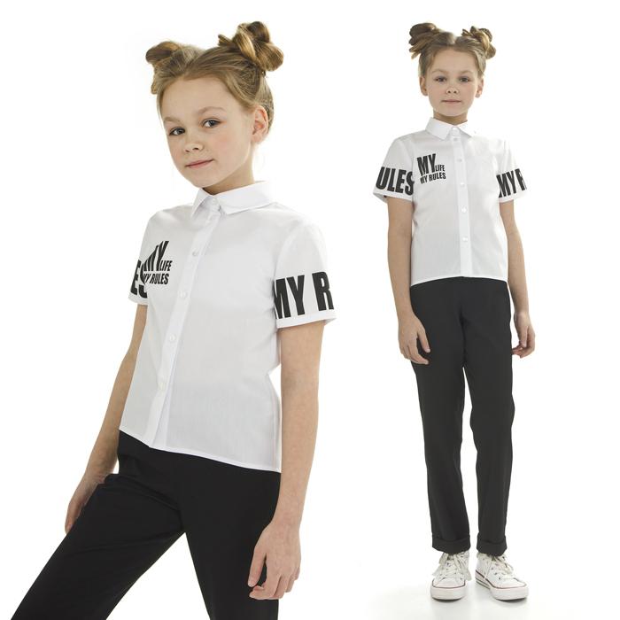 Блузка для девочки YGSB075-05
