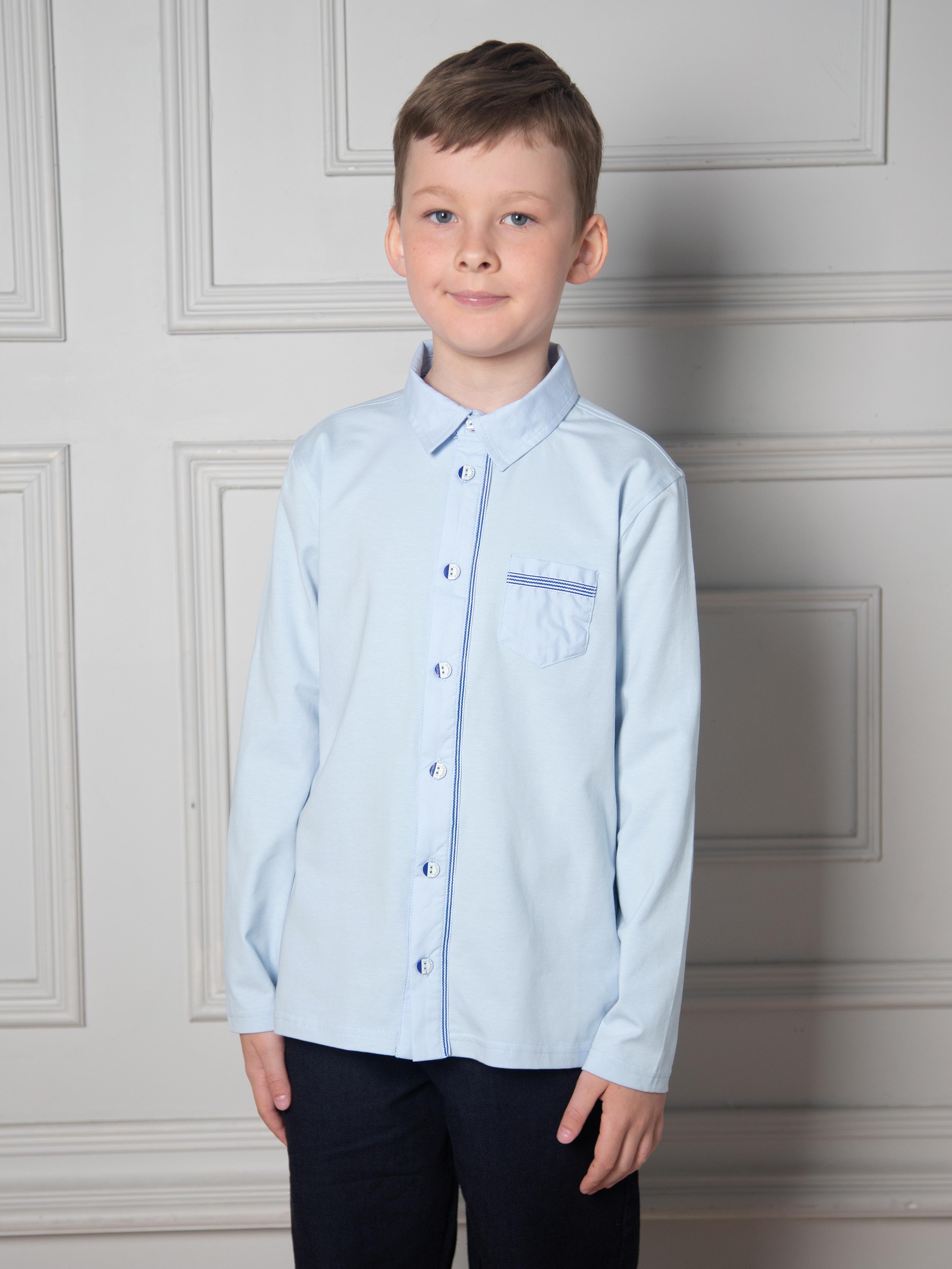 Рубашка для мальчика YSBS5290Т