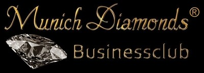 Munich Diamonds Poloshirt  xxl