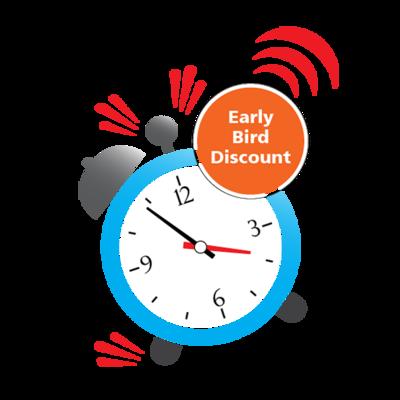 Early Bird: OGS Member Full Registration