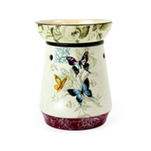 Tall Butterfly Warmer