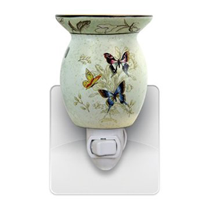 Butterfly Plug-In Warmer