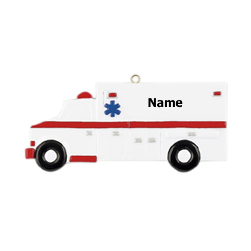 EMT Ambulance