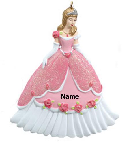 Elegant Princess