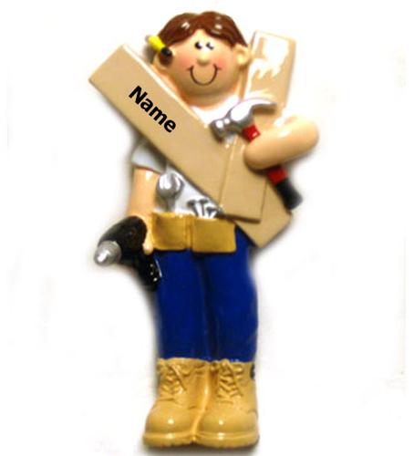 Handyman or Carpenter