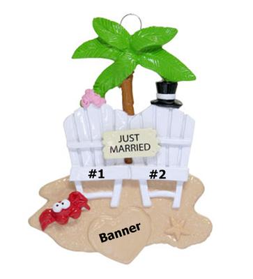 Tropical Wedding or Honeymoon