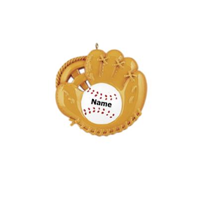 Baseball Mitt