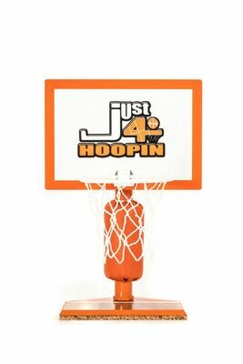 Just 4 Hoopin