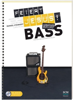Feiert Jesus! Workshop BASS