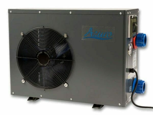 10.5KW Air Source Heat Pump With Defrost Function