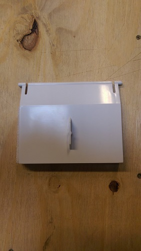 Skimmer Box Flap