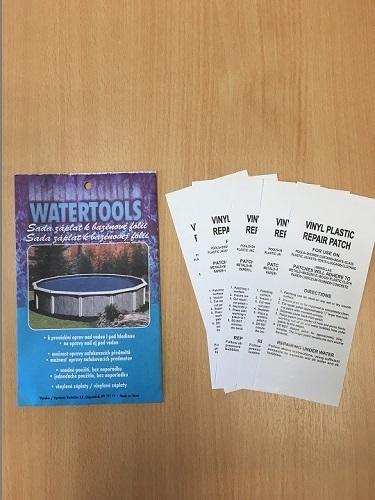 Pool Liner Repair Kit