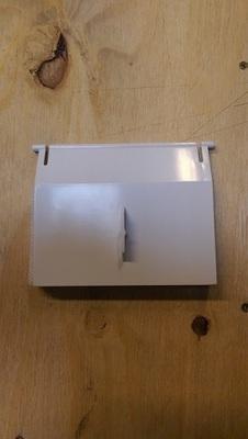 Skimmer Box Flap