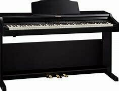 Roland Digital Piano Full Size 88 Key RP501R