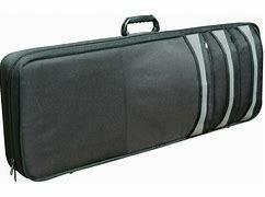 Bass Guitar Bag Polyfoam